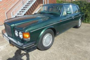 BENTLEY TURBO R 6.8