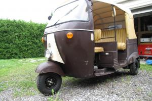 Other Makes : TUK TUK CONVERTIBLE