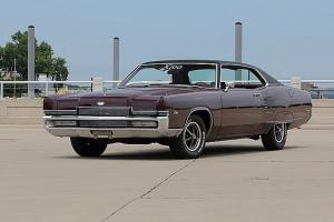 Mercury : Marauder X-100 Photo
