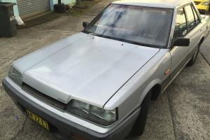 Nissan Skyline R31 Auto ON GAS Petrol