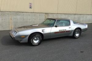 Pontiac : Trans Am 2 door t-top