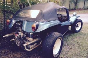 Meyers Manx Beach Dune Buggy QLD Registered VW Volkswagen 1600 Twin Port in QLD
