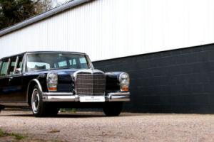 Mercedes-Benz 600 Series