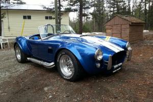 Ford : Other Cobra