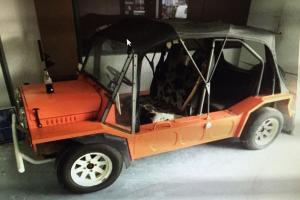 1980 Mini Moke in VIC