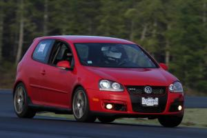 Volkswagen : Golf GTI