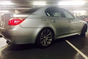 BMW : M5