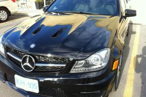 Mercedes-Benz : C-Class AMG 507