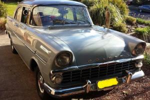 Holden 1961 EK Special Sedan in NSW