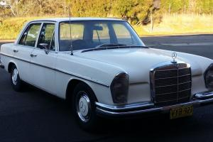 Mercedes Benz 1969 280 T in NSW