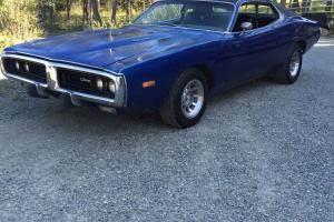 Dodge : Charger Rallye