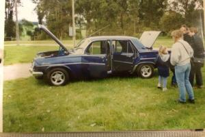 EH Holden in VIC Photo
