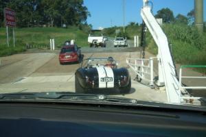 Autocraft AC Cobra in QLD