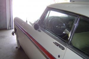 Chrysler : 300 Series 300B