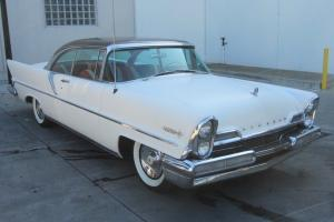 1957 Lincoln Premier 2DOOR Hardtop 368V8 Auto P Steering P Windows P Seats