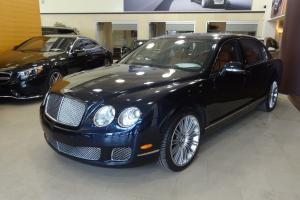 Bentley : Continental Flying Spur WILL SHIP ANYWHERE!!! CONTACT US FOR DEATAILS