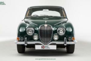 Jaguar S Type 3.8