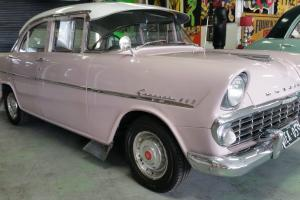 1961 Holden EK Special Sedan