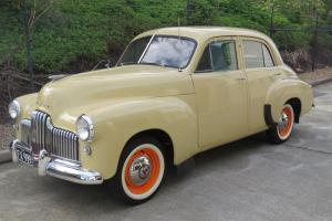 1953 FX Holden Sedan Photo
