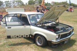1977 Torana SLR 5000
