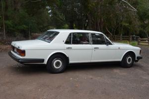 Rolls Royce Silver Spur in WA