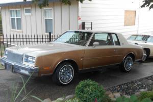 Buick : Regal