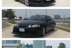 Toyota : Other Soarer JZZ30 1JZ-GTE RHD