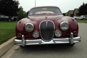 Jaguar : Other 4 door Saloon Photo
