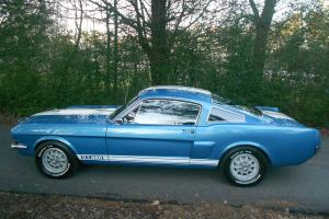 1966 SHELBY GT 350  ORIGINAL REAL DEAL SHELBY