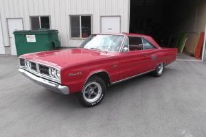 Dodge : Coronet 500