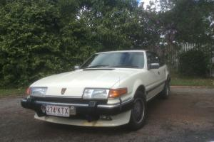 Rover SD1 Series TWO in QLD