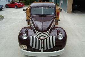 Chevrolet : Other Pickups Maple Leaf 3 Ton