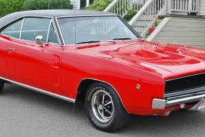 Dodge : Charger 383 Photo