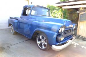 Chevrolet : Other Pickups C10 Apache