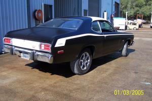 1973 Plymouth Duster Dodge Demon Valiant Chrysler Buyers Hemi Cuda ETC in NSW Photo