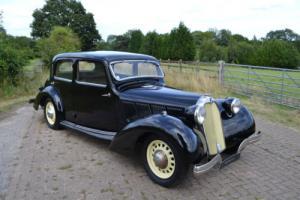 1938 Talbot Lago T4 Minor