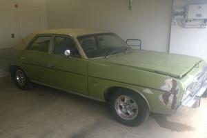 1977 Chrysler Regal CL in SA