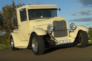 Hotrod in NSW