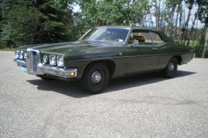 Pontiac : Other Laurentian