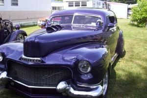1946mercurycustom coupe