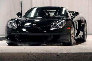 Porsche : Carrera GT