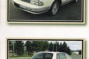 Oldsmobile : Ninety-Eight Regency