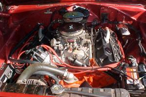 HEMI ROAD RUNNER, 1969, 4 SPEED, 472 CU IN HEMI
