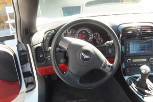 Chevrolet : Corvette Z06 Coupe 2-Door