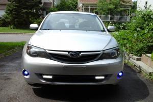 Subaru : Impreza 2.5i