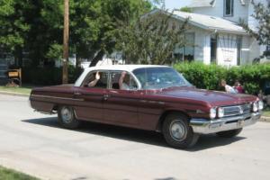 Buick : LeSabre