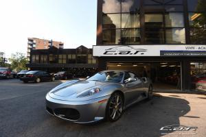 Ferrari : 430 Spider