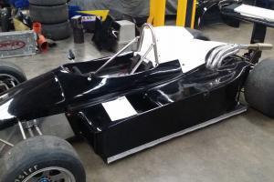 Ralt RT4 Formula Atlantic in SA