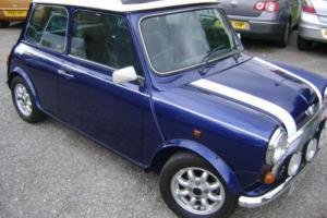 Mini Cooper 1.3i 62000 miles Photo