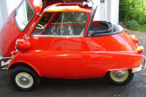 BMW : Other Isetta 300